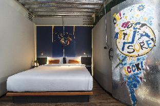 ミースタイル ガラージ ホテル バンコク Mestyle Garage Hotel Bangkok