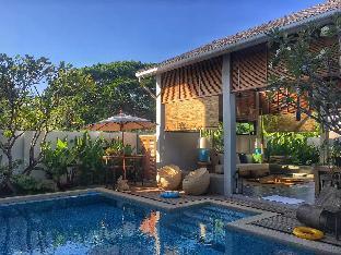 %name A beautiful villa with pool/Free pick up service เชียงใหม่