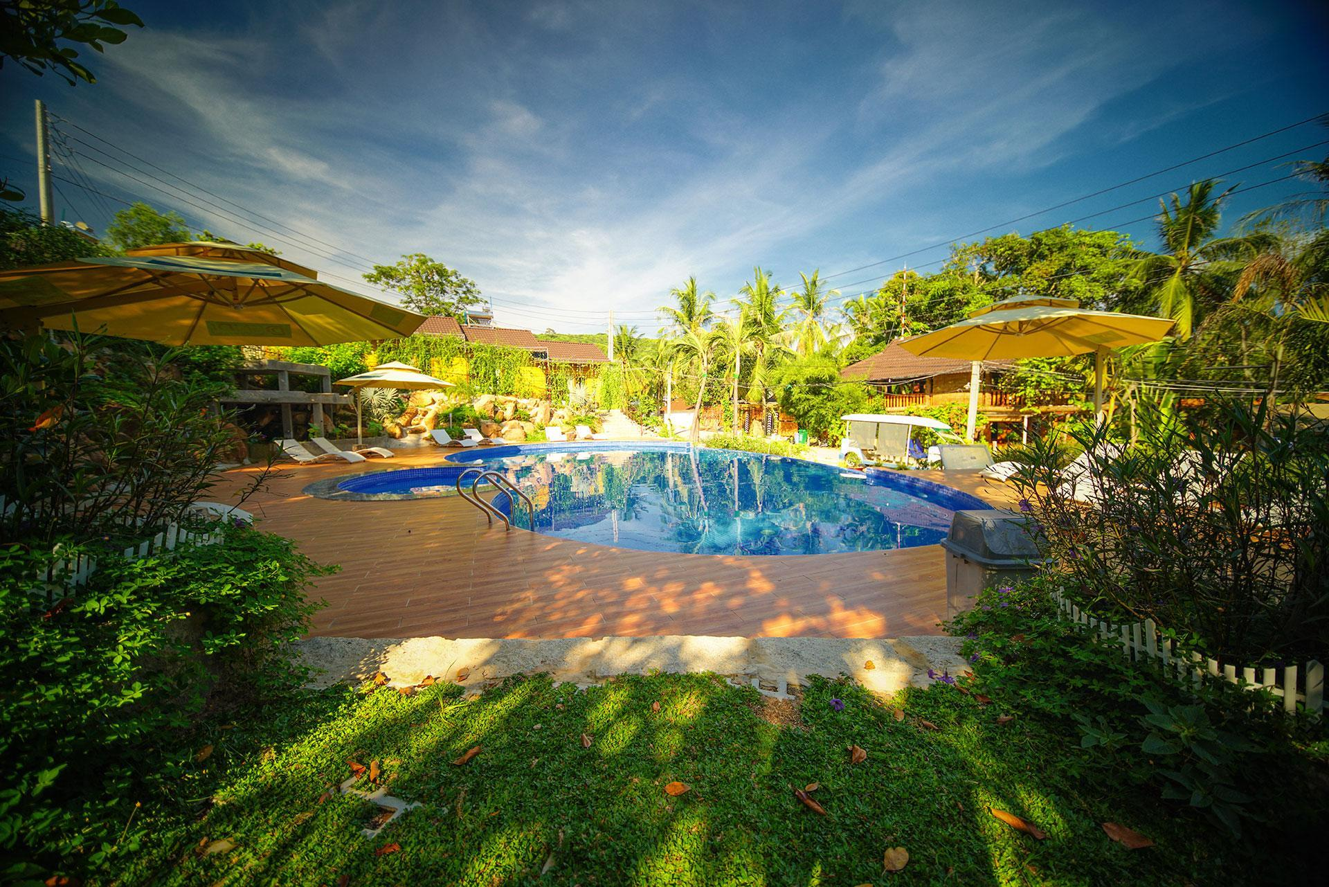 Dendi Resort Phu Quoc