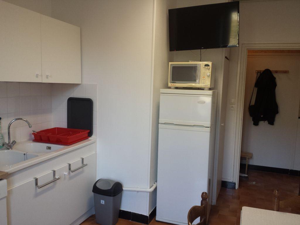 Appartement Calme Et Proche Du Centre