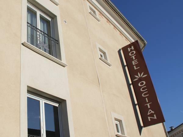 Hotel Occitan