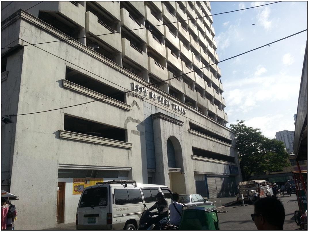 Lope De Vega Tower Condominium 04