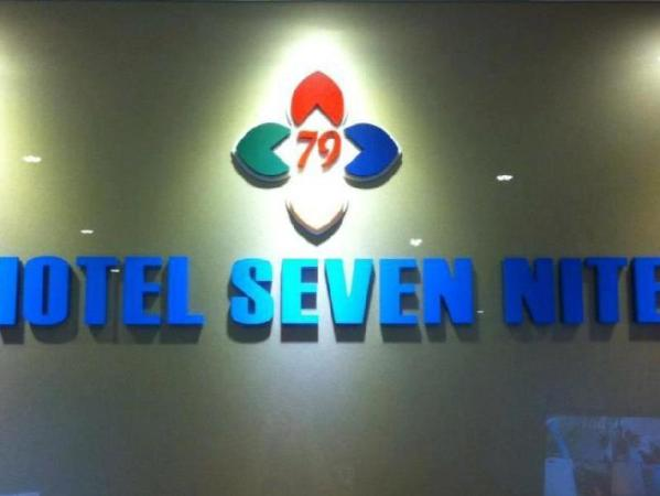 Hotel Seven Nite Kuala Lumpur