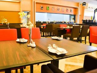 The Puteri Pacific Johor Bahru Johor Bahru - Puteri Cafe Restaurant