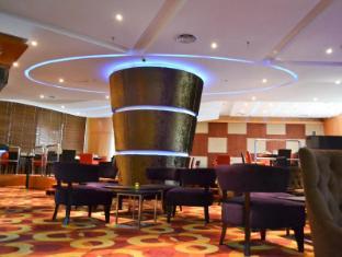 The Puteri Pacific Johor Bahru Johor Bahru - D'Coast Restaurant