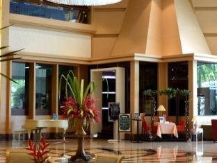 The Puteri Pacific Johor Bahru Johor Bahru - Lobby