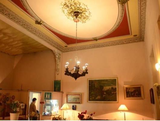Hotel Casablanca Montevideo