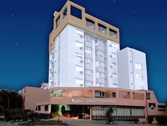 Hotel Torre Jardin