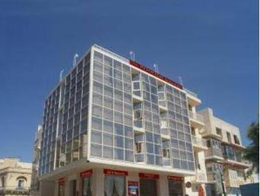 Il Plajja Hotel