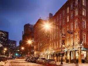 Best Western Plus Seaport Inn Downtown