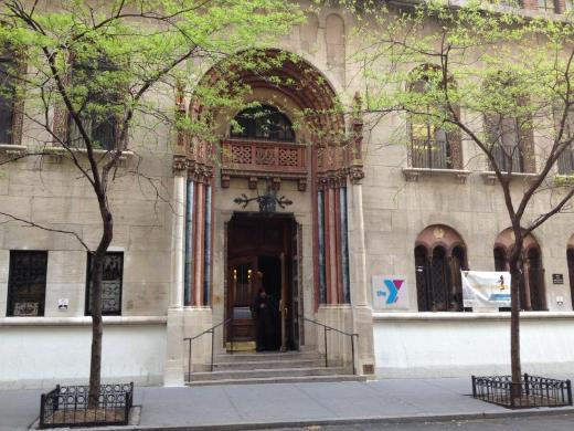 West Side YMCA Hostel