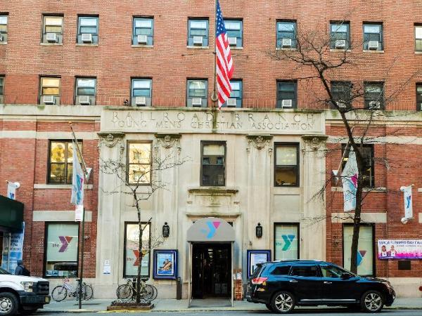 Vanderbilt YMCA Hostel New York