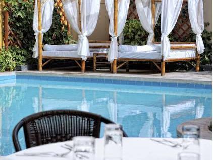 LP Los Portales Hotel Piura 4