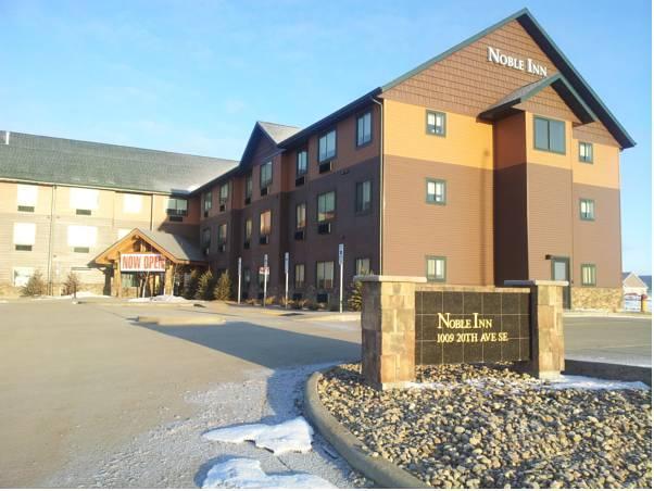Noble Inn Minot
