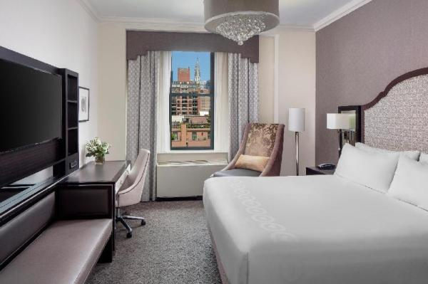 Park South Hotel New York