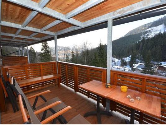 Schmitten Finest Apartments