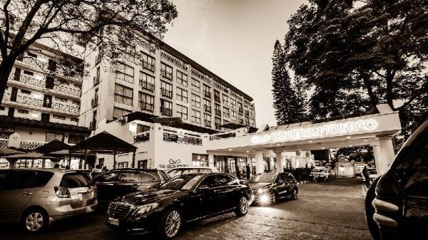 The Heron Portico Hotel Nairobi