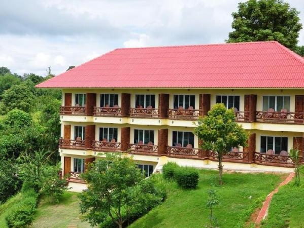 Suan Magmai Resort Sangkhla Buri