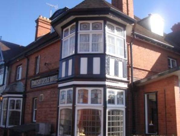 Stokesay Inn Craven Arms