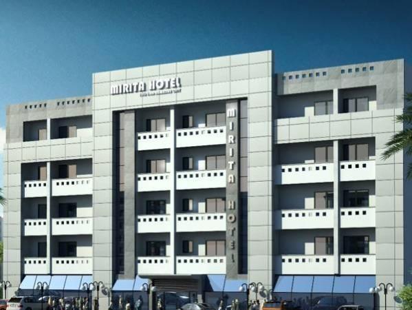 Mirita Hotel ,10th Of Ramadan Madinat Al Ashir min Ramadan