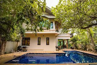 %name The luxurious Thai villa in downtown Pattaya พัทยา
