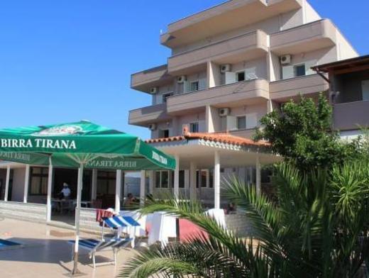 Hotel Relax Dhermi