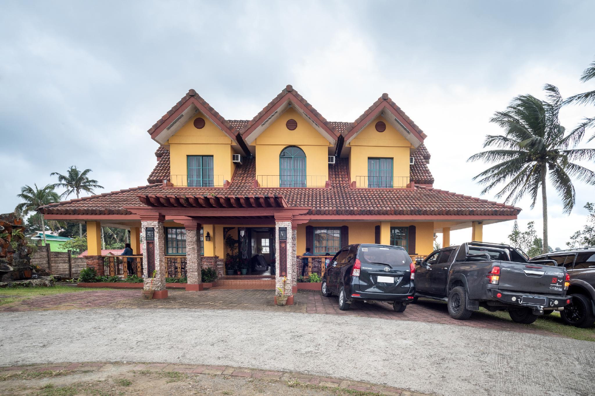 Casa Marcosa