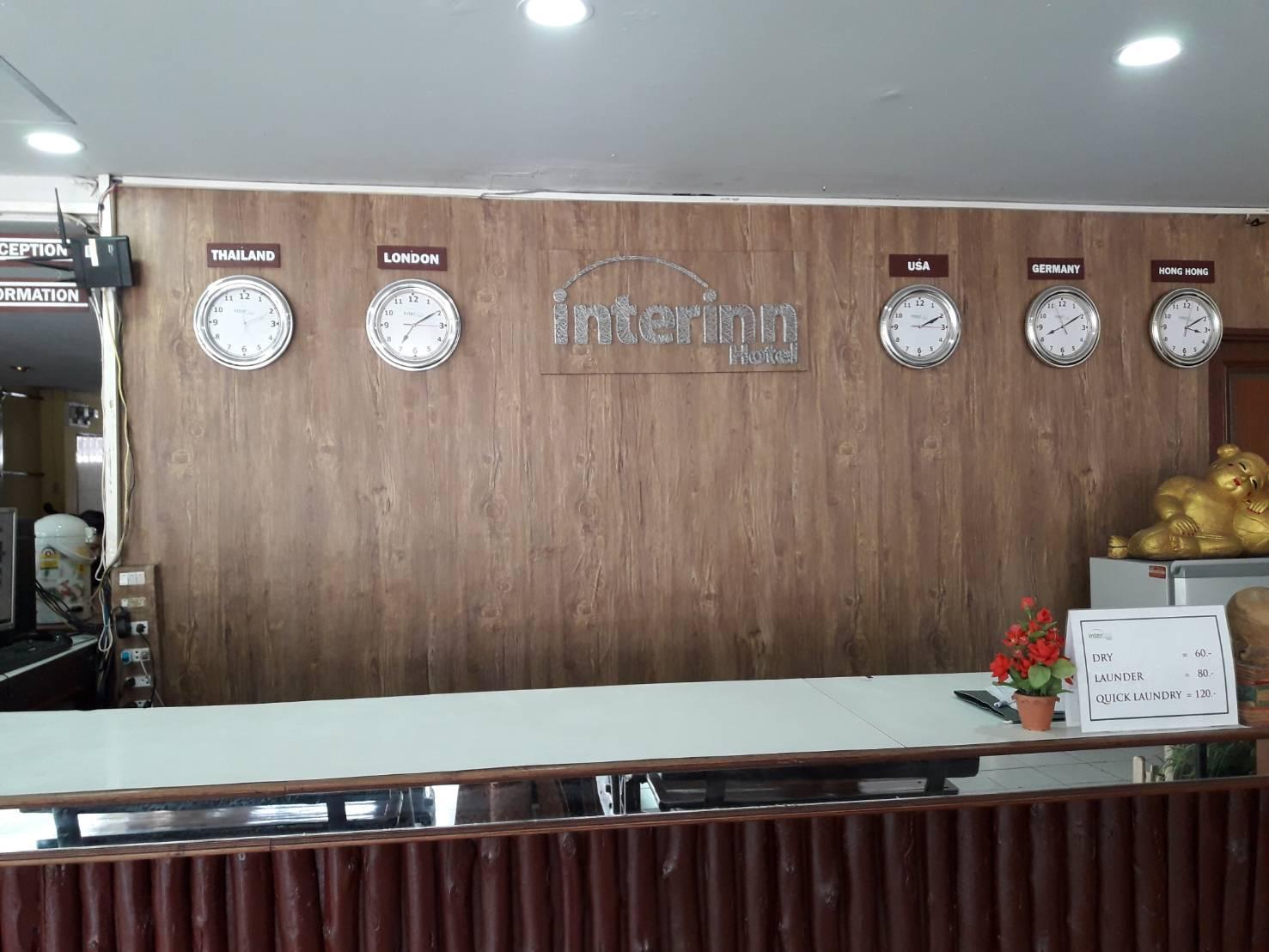 Inter Inn Hotel