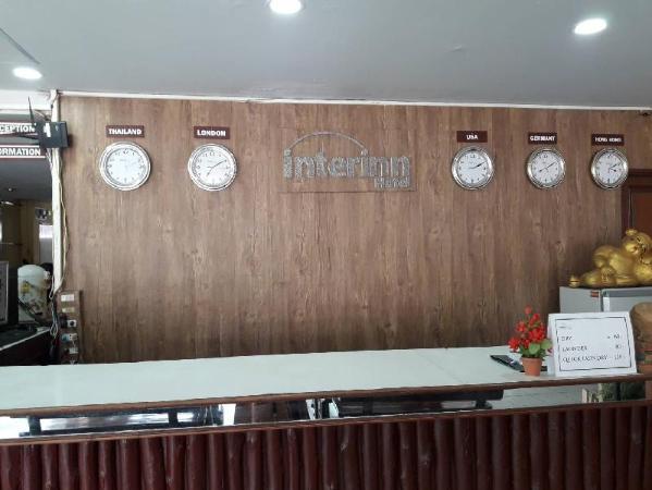 Inter Inn Hotel Chiang Mai