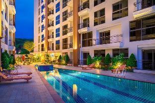 City Graden Pratumnak  2  Bedroom  Luxury POOL/GYM/SAUNA   02