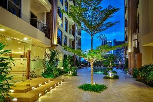 %name City Graden Pratumnak  1 Bed  Stuido POOL/GYM/SAUNA  06 พัทยา