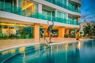 %name Paradise Ocean View 1 Bedroom Luxury Sea View 04 พัทยา