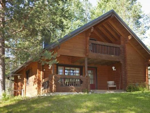 Holiday Club Hannunkivi Cottages