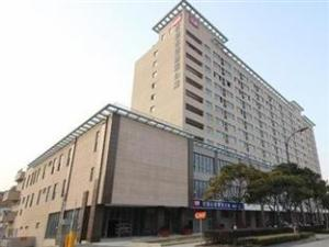 Kunshan Youjia Yong Sheng Apartment