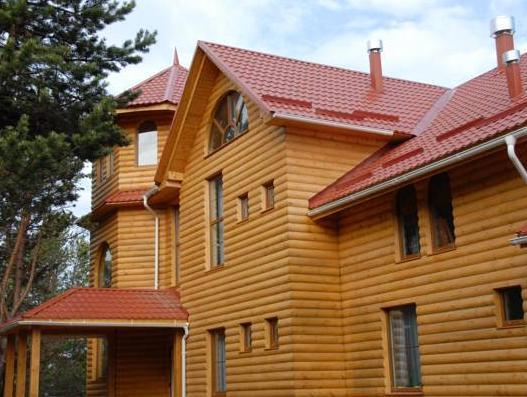 Baikalskaya Riviera Hotel