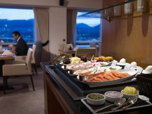 Pan Pacific Vancouver Hotel Vancouver (BC) - Food and Beverages