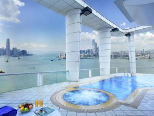 香港铜锣湾维景酒店