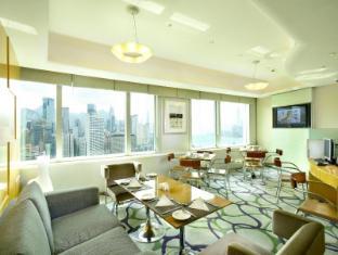 Metropark Hotel Causeway Bay Hong-Kong - Pub/salon