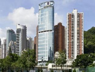 Metropark Hotel Causeway Bay Hong-Kong - Extérieur de l'hôtel