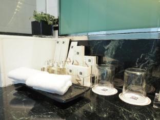 Metropark Hotel Causeway Bay Hong-Kong - Salle de bain