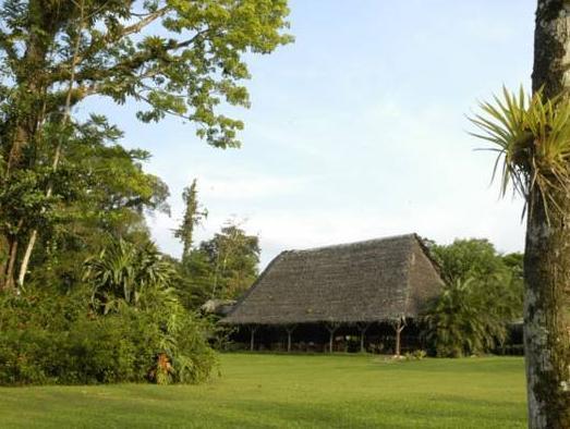 Hotel Hacienda Sue�o Azul