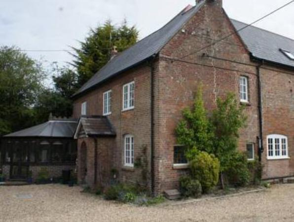 The Old Mill Bed & Breakfast Bere Regis