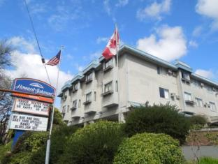 Howard Johnson Hotel - Victoria Victoria (BC) - Exterior