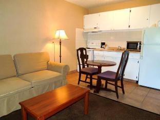 Howard Johnson Hotel - Victoria Victoria (BC) - Guest Room