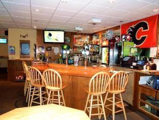 Howard Johnson Hotel - Victoria Victoria (BC) - Pub/Lounge