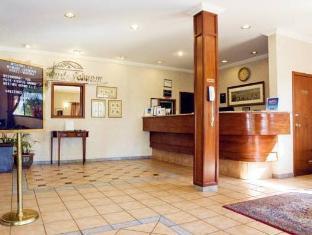 Howard Johnson Hotel - Victoria Victoria (BC) - Reception