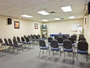 Howard Johnson Hotel - Victoria Victoria (BC) - Meeting Room