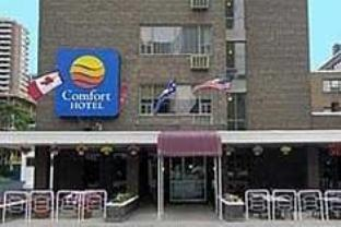 Comfort Hotel Downtown Toronto Toronto (ON) - Exterior