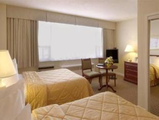 Comfort Hotel Downtown Toronto Toronto (ON) - Suite Room