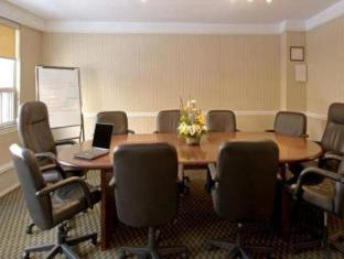 Comfort Hotel Downtown Toronto Toronto (ON) - Meeting Room